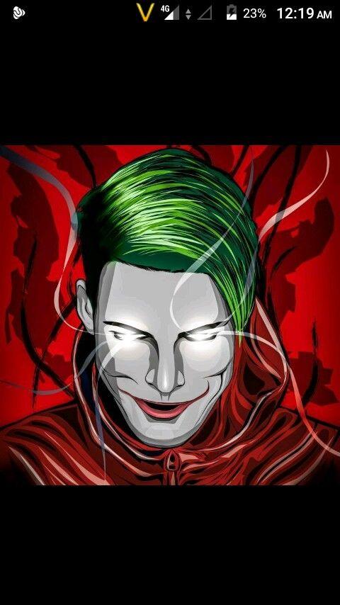 Pin By Kamigengpro On Joker Joker Face Joker Hd Wallpaper Joker Wallpapers Artwork female joker wallpaper