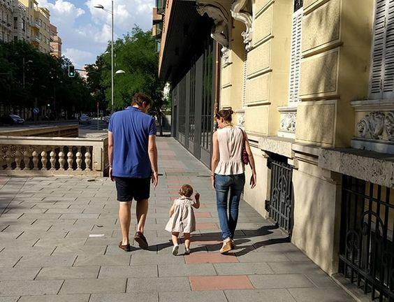 Corresponsabilidad la clave de la conciliación Organización en Casa Organización Familiar