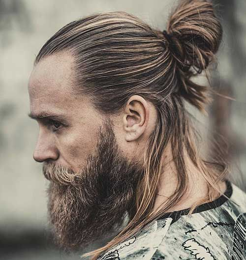60 Awesome Long Hairstyles For Men 2020 Gallery Hairmanz Hair Styles Long Hair Styles Mens Hairstyles