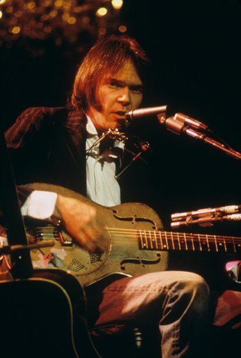 Neil young on Pinterest