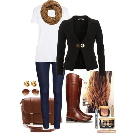 """""""Riding in Style"""" by misstannat on Polyvore"""