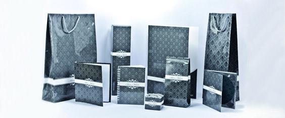 Ekskluzywne pudełka na prezenty i dodatki #drukcyfrowy #introligatornia #opakowanie #konferencja #businessbag #business #gift #event