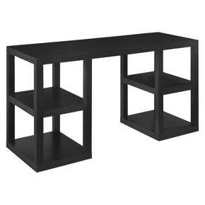 Ameriwood Computer Desk Black