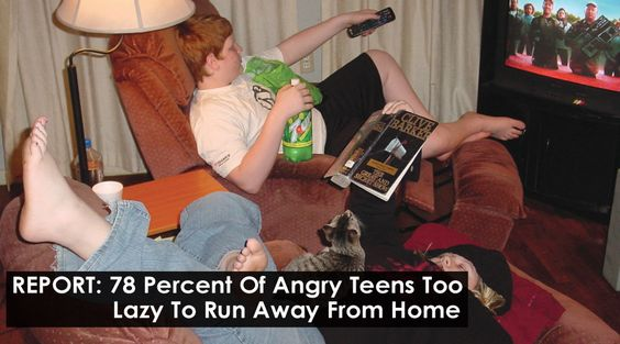 Running Away Part I: Why Kids Do It and How to Stop Them