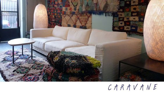 Canap Alto Houss Caravane D Co Pinterest Canapes
