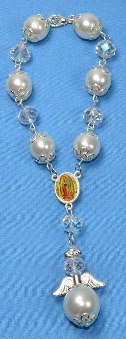 Misterios Virgen Guadalupe by Todo Para Recuerdos.com