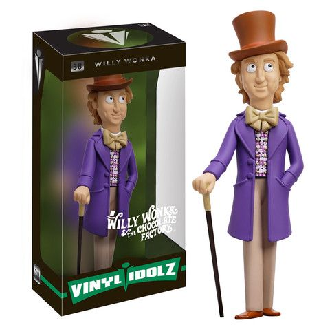 Vinyls And Willy Wonka On Pinterest
