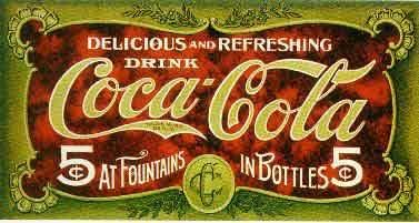 May 8, In 1886:  Pharmacist Dr. John Styth Pemberton invents a carbonated beverage, later named Coca-Cola