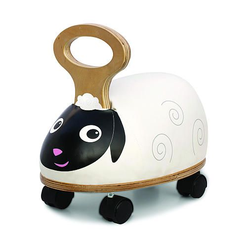 Ride 'n' Roll Lamb $54.99  #