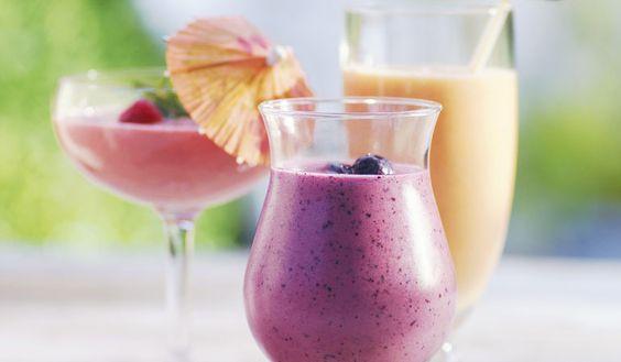 Sommerdrinks - die besten Rezepte und Tipps für flüssige Abkühlung im Sommer