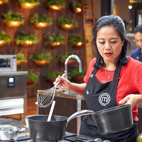 Tati Masterchef Chicken Satay Masterchef Masterchef Recipes