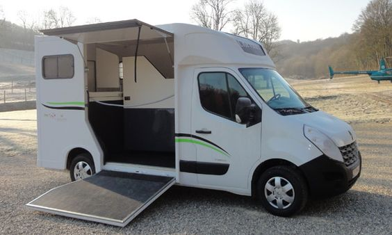 camion chevaux ameline renault master l2 starterre questre pinterest masters et. Black Bedroom Furniture Sets. Home Design Ideas