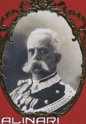 Umberto I di Savoia re d'Italia