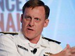 Pentagon... Senior U.S. officials recommend the director MICHAEL ROGERS of the NSA be removed from his position, sources say | Daily Mail Online