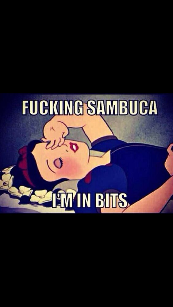 ... .... Hating Sambuca | Quotes & Inspirations | Pinterest | Kiss