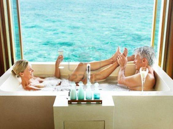 hot tub romance ideas relationship