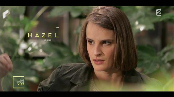 Hazel - 06/09/2016 - News et vidéos en replay - Mille et une vies - France 2