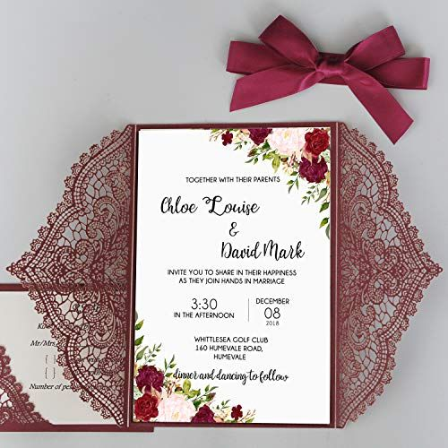 Pin On Best Invitations From Amazon