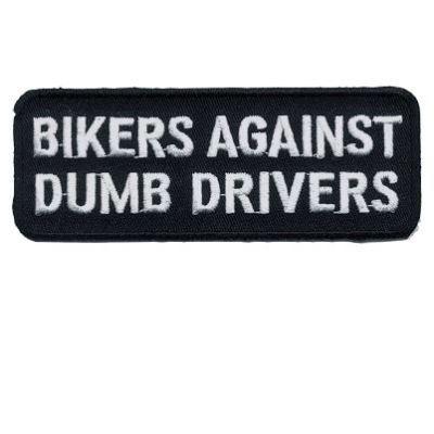 Dumb Ass Biker 102