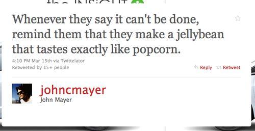 Word, johncmayer. Word.