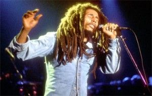 Bob Marley: Concierto en vivo