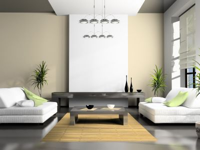 Cool Interior Modern Style Ideas