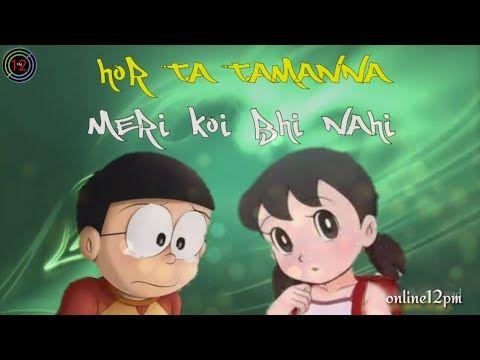 Shizuka Nobitalovewhatsapp Status Video Couples Video Doremon Status Video Youtube Status Cute Love Cartoons Video