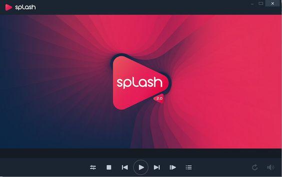 Mirillis Splash 2.0.4 Portable Full Version Free Download