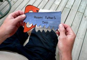 Preschool Crafts for Kids*: father's day