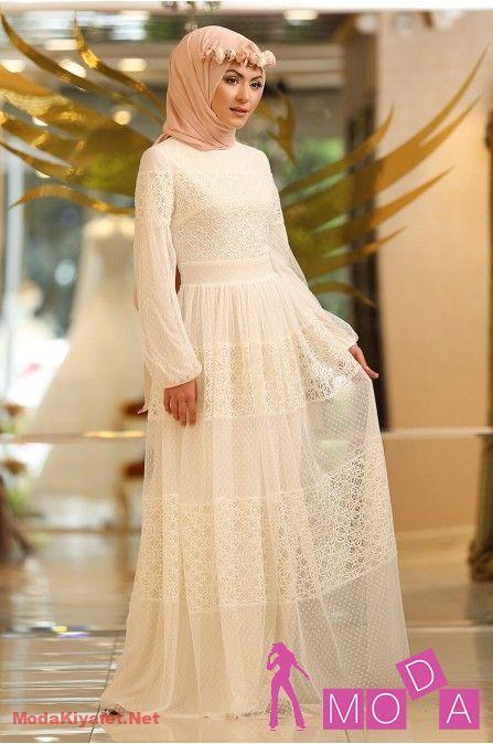Yeni Modanisa Elbise Modelleri 2019 The Dress Elbise Modelleri Elbise