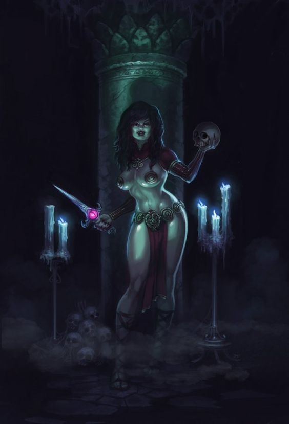 Siren Assassin MUDs