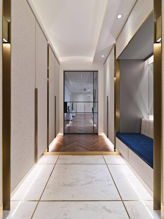 Pin By Elco Stone On Marble Granite Corridors Floor Design Home Luxury Interior