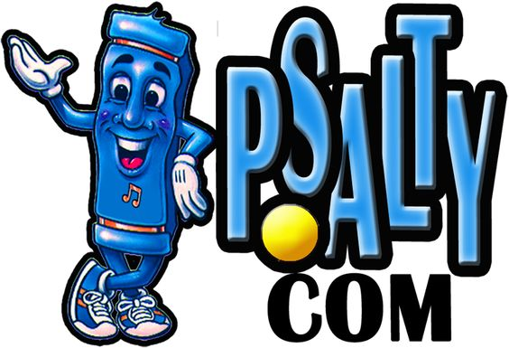 psalty coloring pages - photo#3
