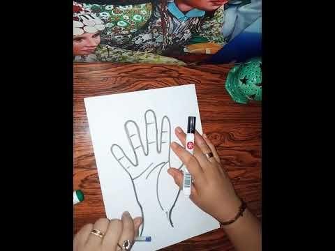 علامات في كفك تدل على انك ستصبح ثريا جدا مع معلومات مهمة عن خطوط اليد وقراءة الكف Youtube Okay Gesture Mona