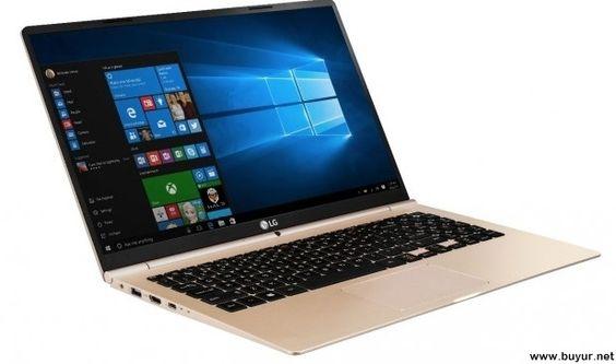 LG Gram 15 Dizüstü Bilgisayar