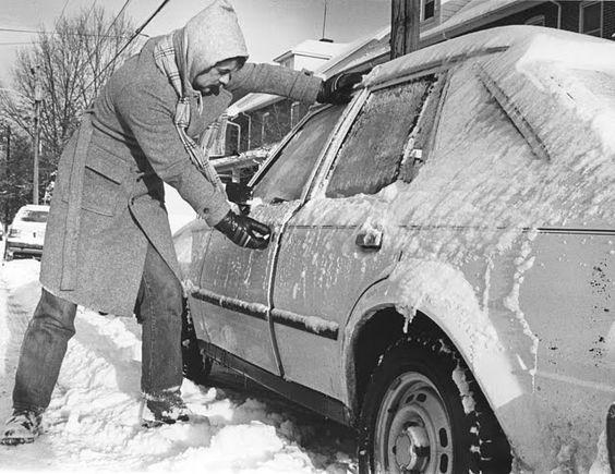 Frozen Door | Frozen Car Door