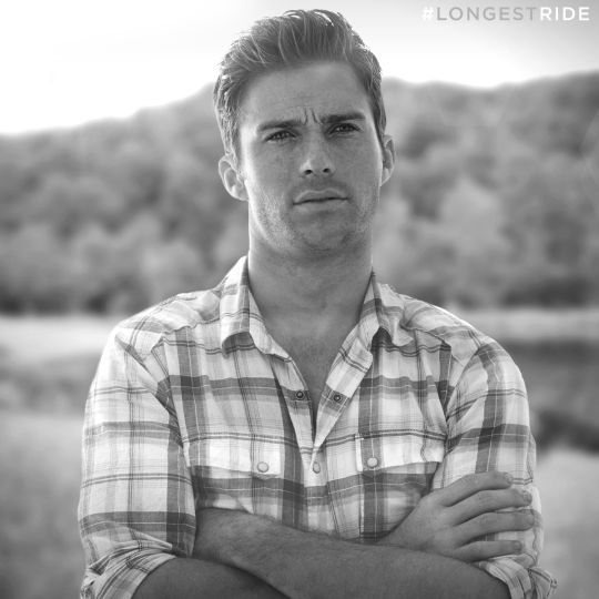 The Longest Ride | April 10... The event of the season :)