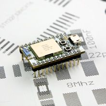 A tiny Wi-Fi development board that makes it easy to create internet-connected hardware.