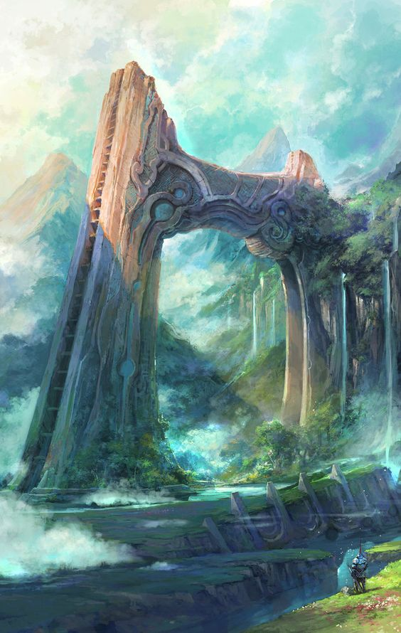 fantasy world 3d artwork129 - photo #13