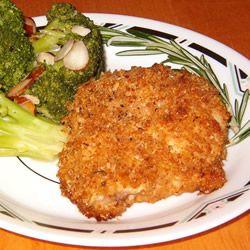 Garlic Chicken Allrecipes.com