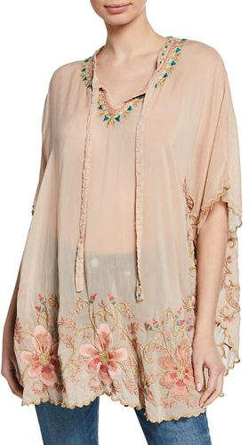 Of The Best Embroidered Tunics