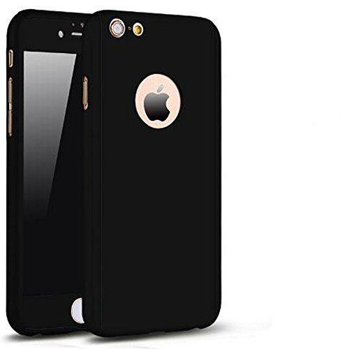 iPhone 6 Plus/6s Plus Full Body Hard Case-Aurora Black Fr... https ...