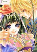 Resultado de imagen para Ten no Hanayome