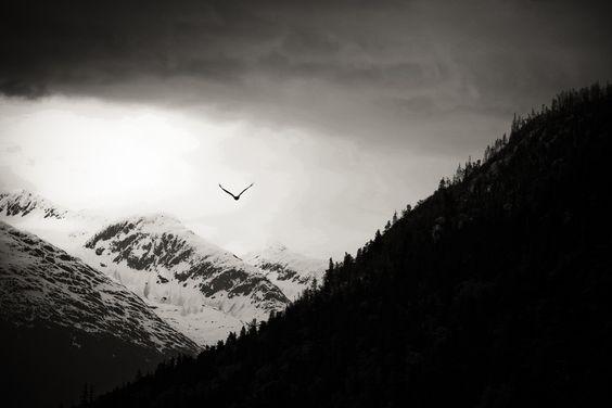 Dramatic Alaska