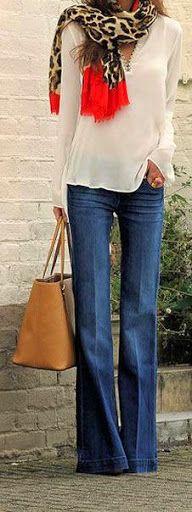 trendiest Street Fashion