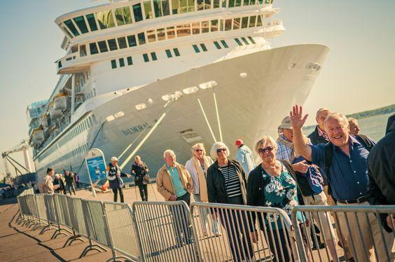Bateau de croisière Le Balmoral à Trois-Rivières. Crédit photo: Étienne Boisvert #croisieres #cruises