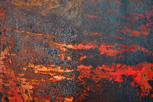 Beautiful Metal Textures Metal Texture Painting Photoshop Resources