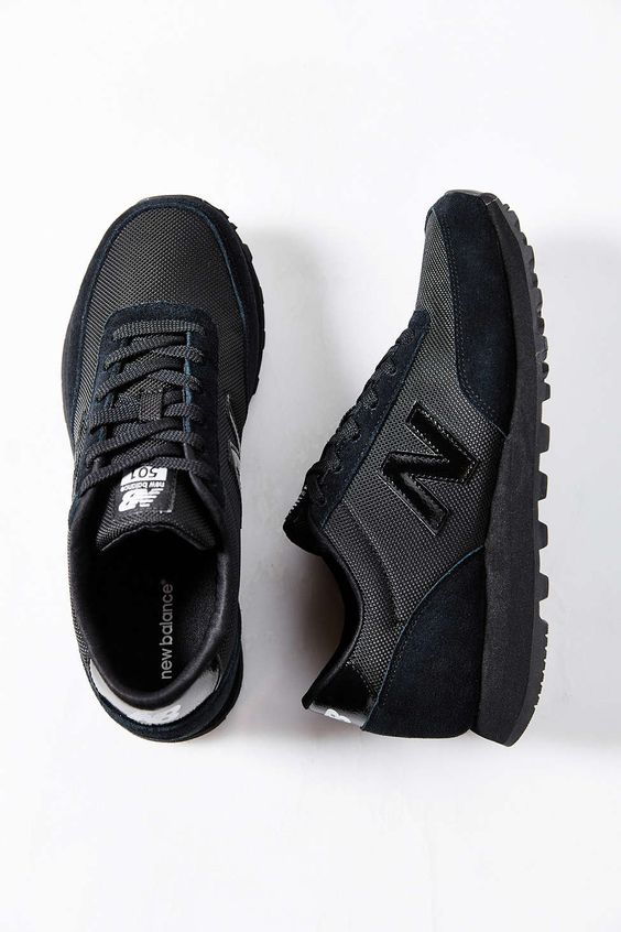 New Balance X UO Black 501 Running Sneaker - they\u0026#39;re out of my size