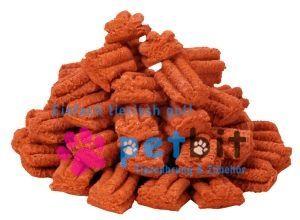 BUBECK CAROTT-SNACK 500g-2.5kg - Carrotsnack Der Leckere Um die Ernährung Ihres heranwachsenden Hundes zu ergänzen, haben wir diesen Snack entwickelt. Er ist reich an natürlichen Vitaminen und Mineral