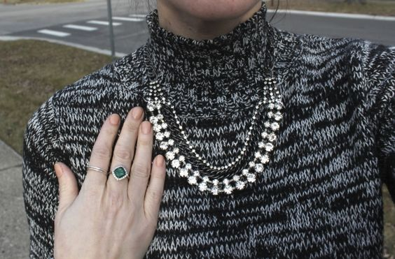 Everyday Wear, Winter Style